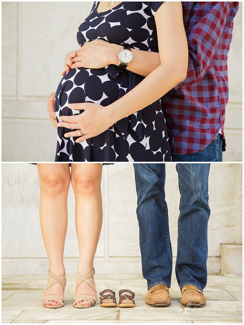 Elaine + Ed | Maternity portraits on Princeton University campus | Princeton NJ maternity photographer